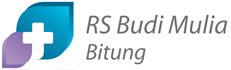 Logo RS Budi Mulia Bitung