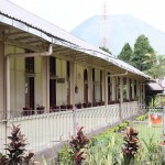 RS Gunung Maria Tomohon